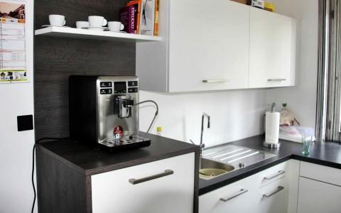 Küche GL1