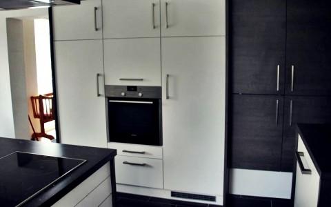 Küche GL2