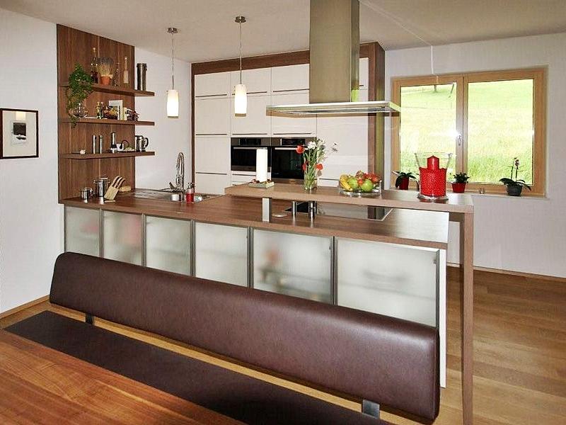ei küche modern - zoro wohndesignzoro wohndesign - Modern Küche