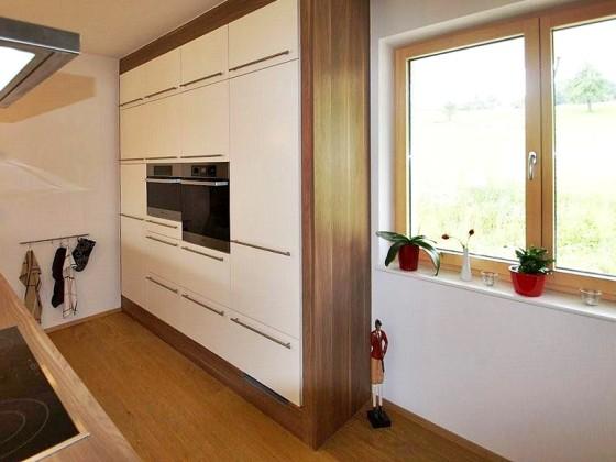 Ei küche modern