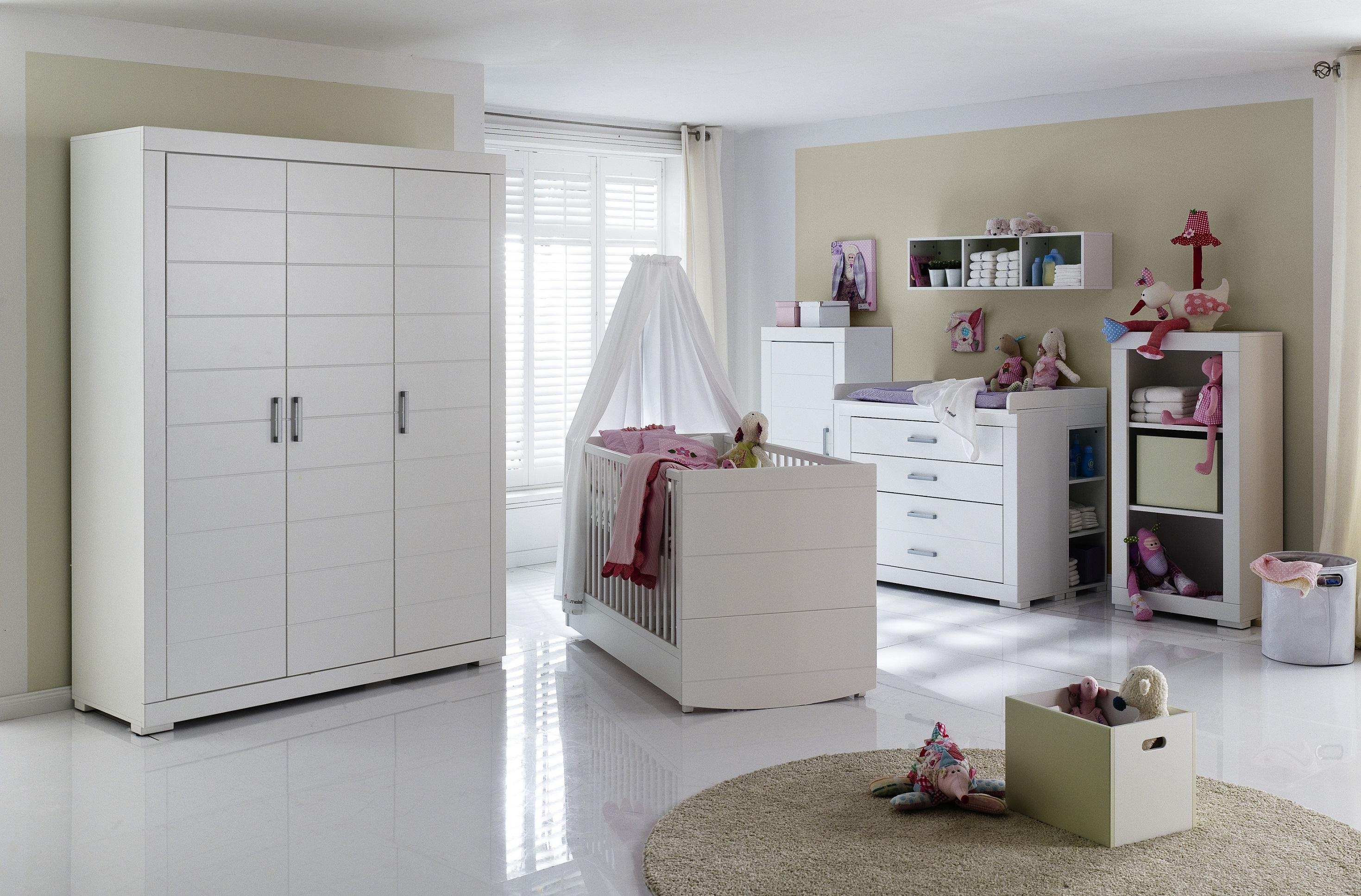 Zwillingszimmer baby  Baby und Jugendzimmer - ZORO WohndesignZORO Wohndesign