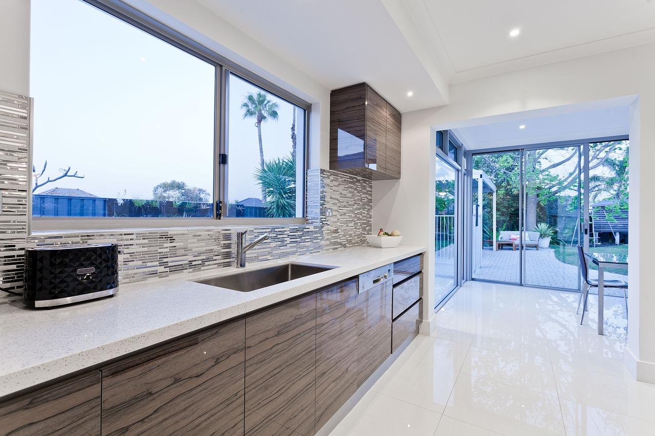 Top 5 Küchentrends 2017 - ZORO WohndesignZORO Wohndesign